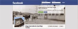 Facebook Blog de la Colonia Iberia