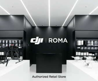 $title=0 DJI Store It
