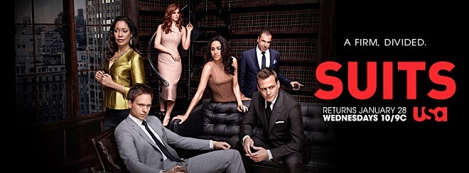 Suits sezonul 4 episodul 13 ( Fork in the Road )