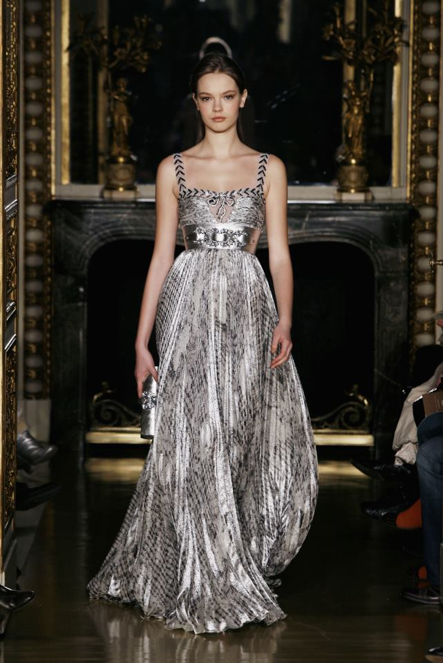 1001 fashion trends zuhair murad haute couture dresses for Couture clothing