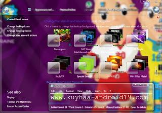 CARA BARU EDIT SYSTEM32 MUDAH