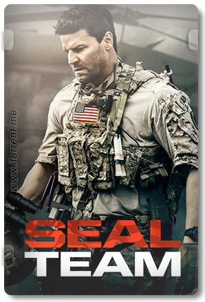 Seal Team Season 8 (2018) Torrent
