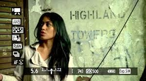 Highland Tower Full Movie