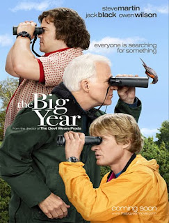 Ver The big year (2011) Online
