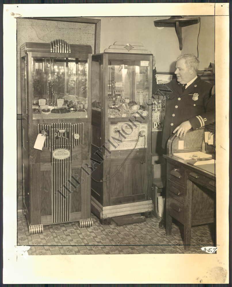 does walmart a coinstar machine