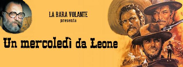 Speciale Sergio Leone
