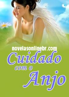 Assistir Cuidado com o Anjo Capítulo 102 20-08-2013 Online