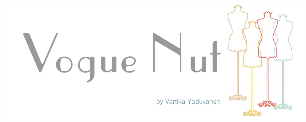 Vogue Nut