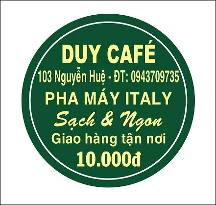 Đồ uống giao tận nơi tại Đông Hà 0943709735