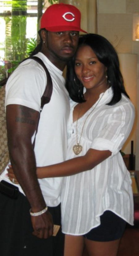 devin hester with wife all about sports