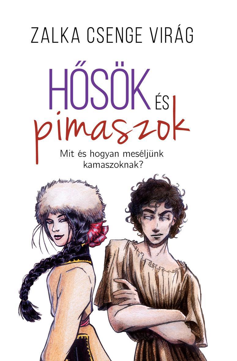 Új könyv!