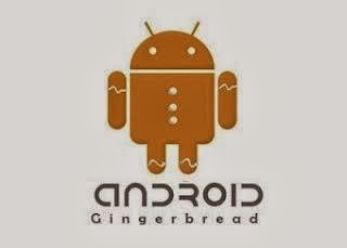 BBM for Gingerbread