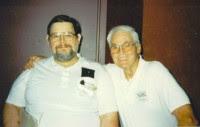 Eric Jamborsky and John Agar