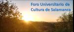 FORO UNIVERSITARIO DE CULTURA