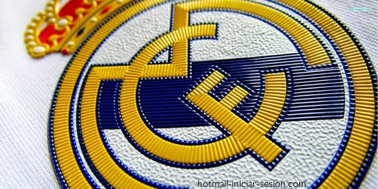 real madrid escudo
