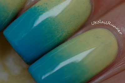 Butter London Jasper and Illamasqua Noble