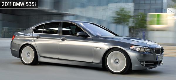 New Cars Design Bmw 535i
