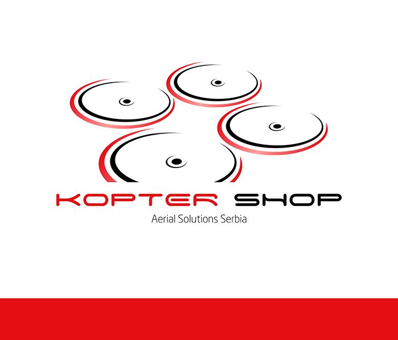 Kopter shop