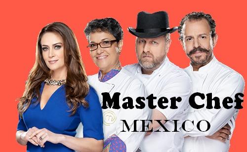 Master Chef - Mèxico