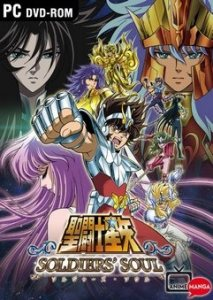 Free Download Saint Seiya Soldiers Soul for PC