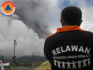 Badan Nasional Penanggulangan Bencana (BNPB)