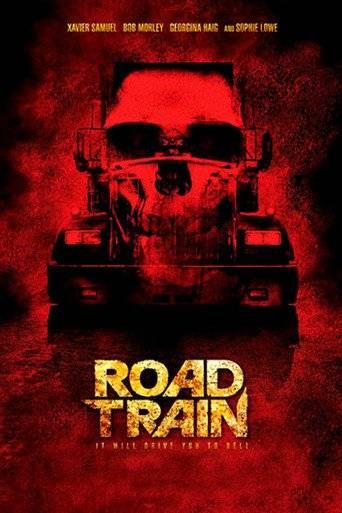 Road Train (2010) ταινιες online seires xrysoi greek subs