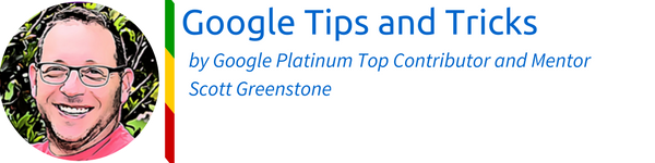 Google Tips and Tricks