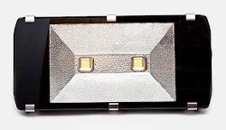 Projector de iluminação LED 140W