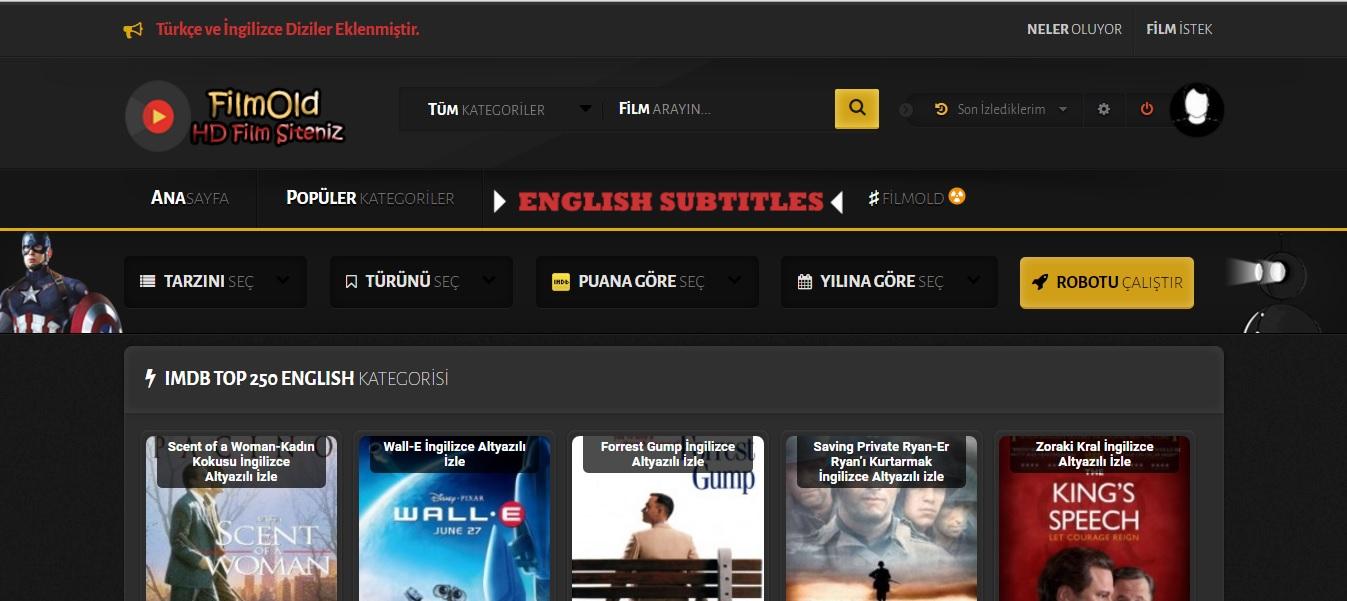 Gaming World Ingilizce Altyazılı Film Izleme Sitesi