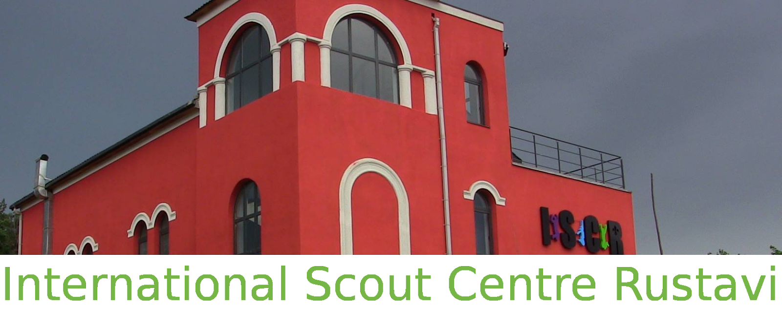 International Scout Centre Rustavi