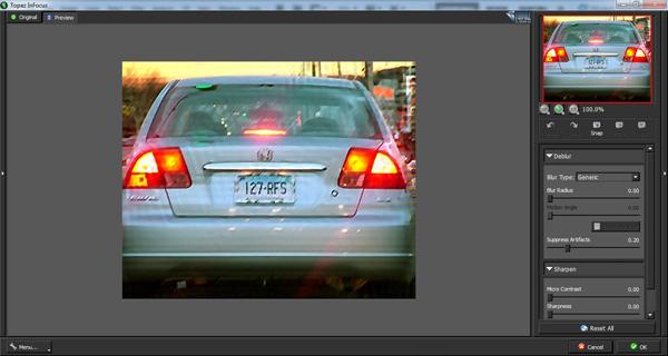 Topaz InFocus 1.0 Full ( Plugin For Photoshop )  souma29 Blog