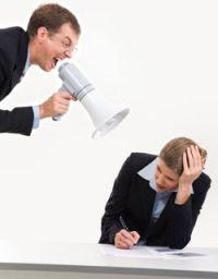 desmotivação pressão no trabalho
