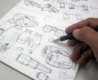 desain produk - logo kemasan