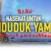BARU [Hadiah Untuk Para Mukhodzil] // Nasehat Untuk Penduduk Yaman