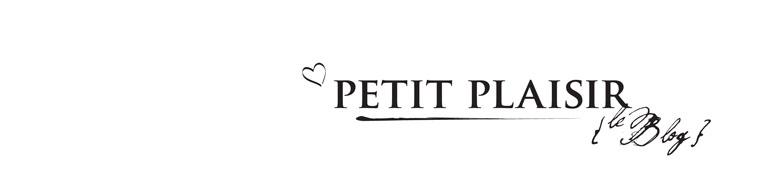 Petit Plaisir