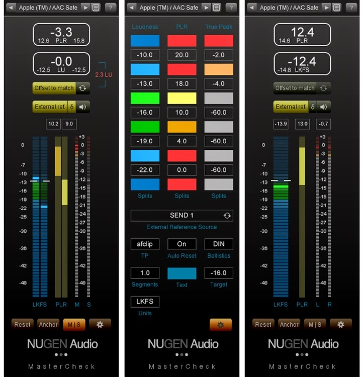 Nugen audio complete master edition vst v1.1 incl. keygen air