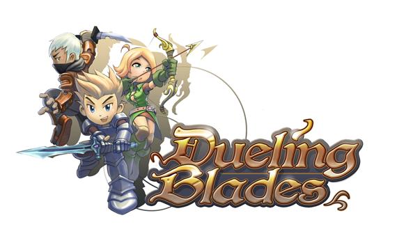 Dueling Blades ARMv6 Apk