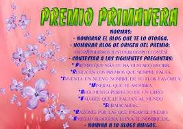 ¡¡OTRO PREMIO!!