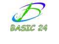 BASIC 24 ANDROID'S APPS
