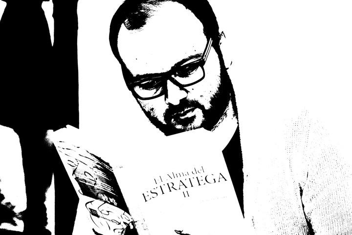 Luis Miguel Zuluaga Aristizabal