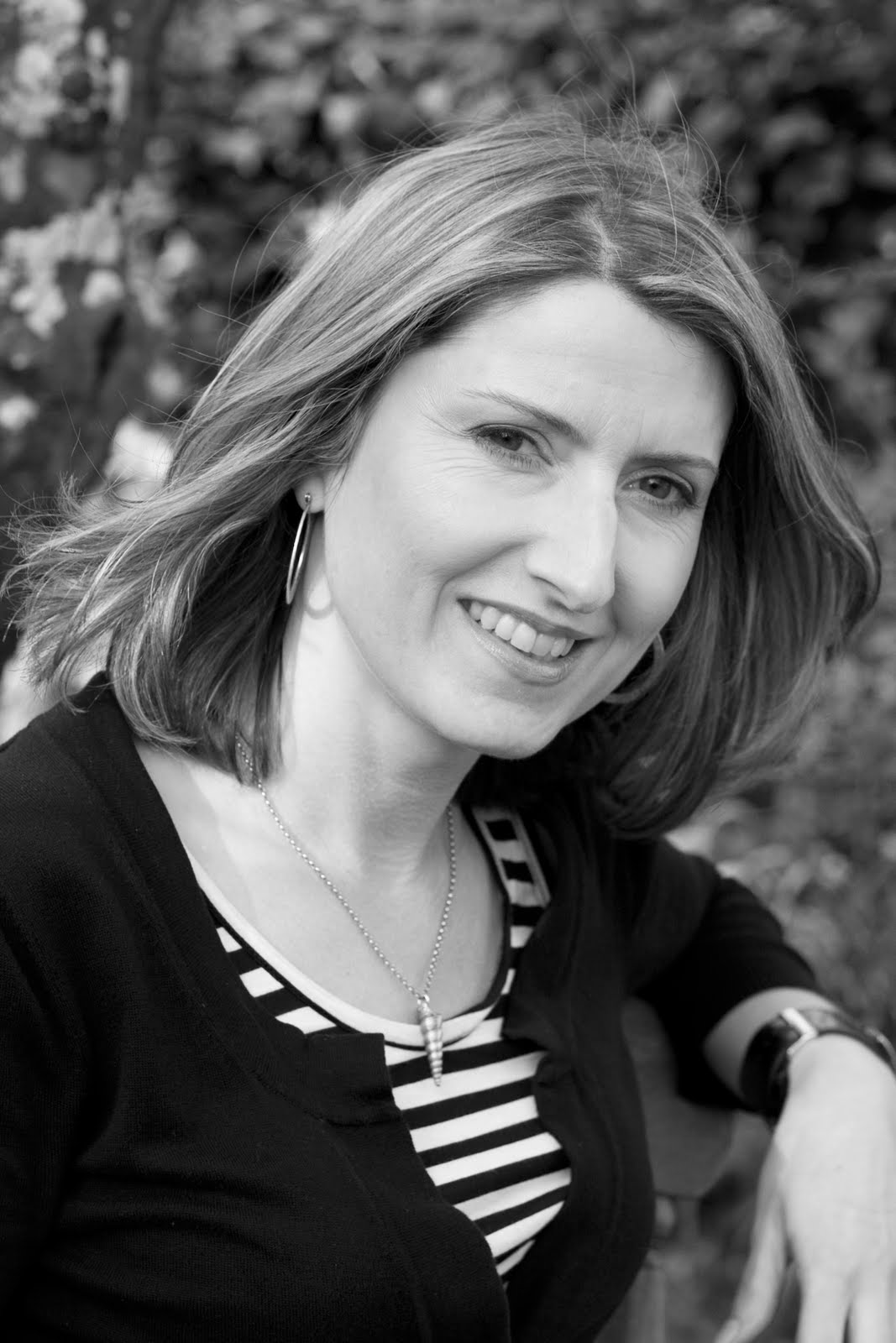 This week I'm delighted to present my interview with author Isabel Ashdown.