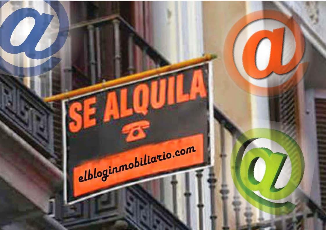web alquiler viviendas elbloginmobiliario.com