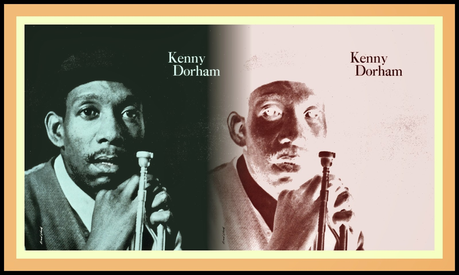 Jazz profiles kenny dorham underrated unnoticed and unseen from kenny dorham underrated unnoticed and unseen from the archives malvernweather Choice Image