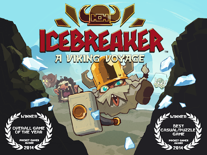 Icebreaker: A Viking Voyage Android Apk