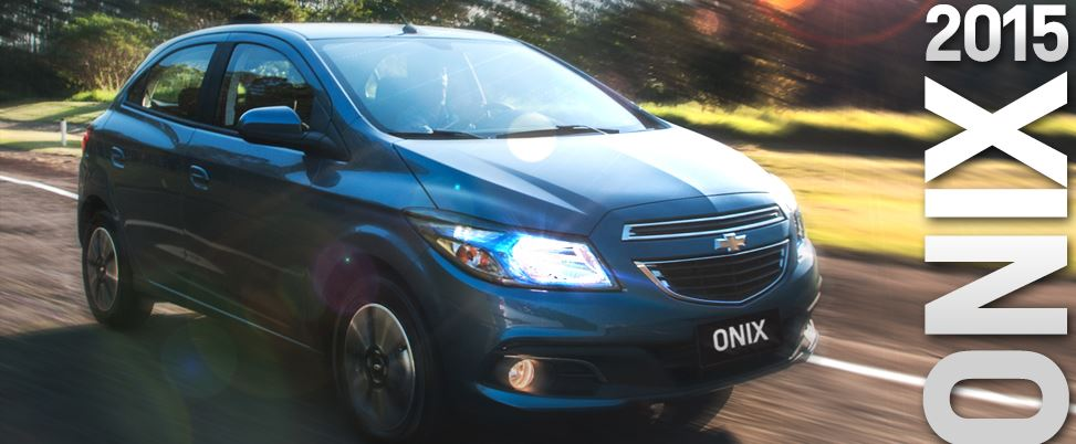 Chevrolet Cotac - Suzano