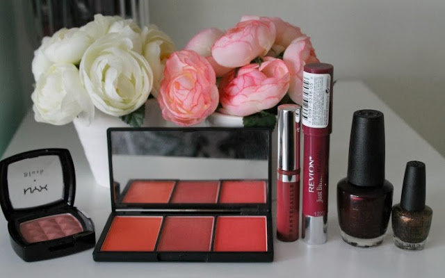 Autumn Beauty Products 2013