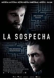 La Sospecha – DVDRIP LATINO