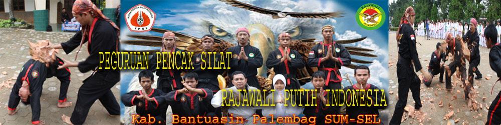 RAJAWALI PUTIH INDONESIA CABANG BANYUAIN