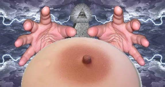 La lactancia materna y la teoría de la conspiración