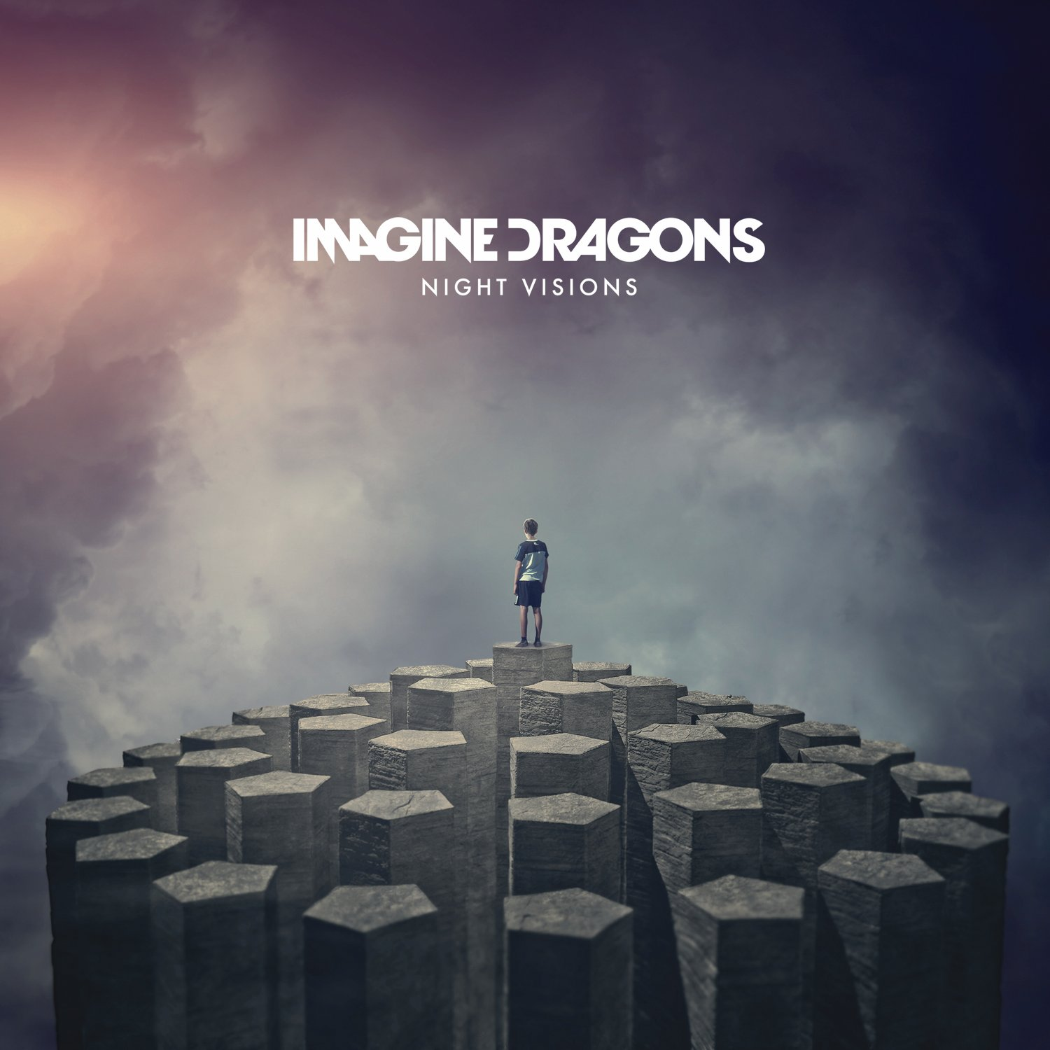 Imagine Dragons Night Visions Images amp Pictures Becuo